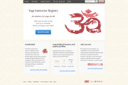 The Yoga Instructor Registry