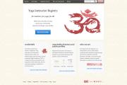 The Yoga Instructor Registry