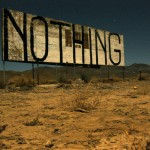 Occupy Nothing