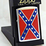 Confederates in Love