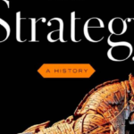 On My Grand Strategy on Grand Strategy (Interim Book Report or Tour of a Tour of Tours of Tours)
