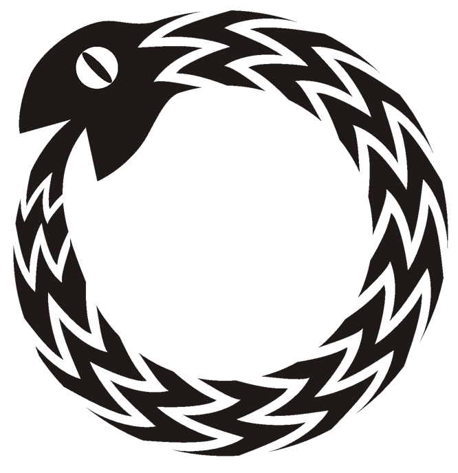 Ouroboros by Zanaq: Via Creative Commons