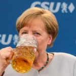 Tweet-Drizzle on Merkel on New World Disorder (OAG #12)